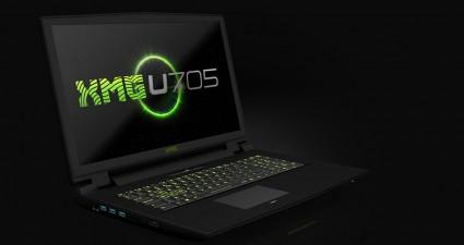 Les XMG Ultimate les ordinateurs portables haut-de-gamme de Schenker Technologies (1)