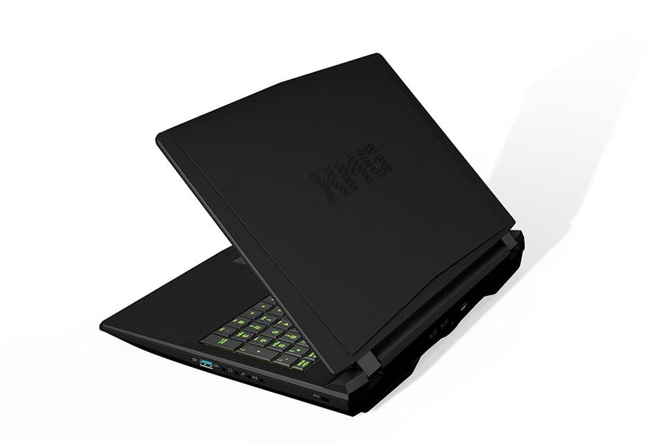 Les XMG Ultimate les ordinateurs portables haut-de-gamme de Schenker Technologies (2)