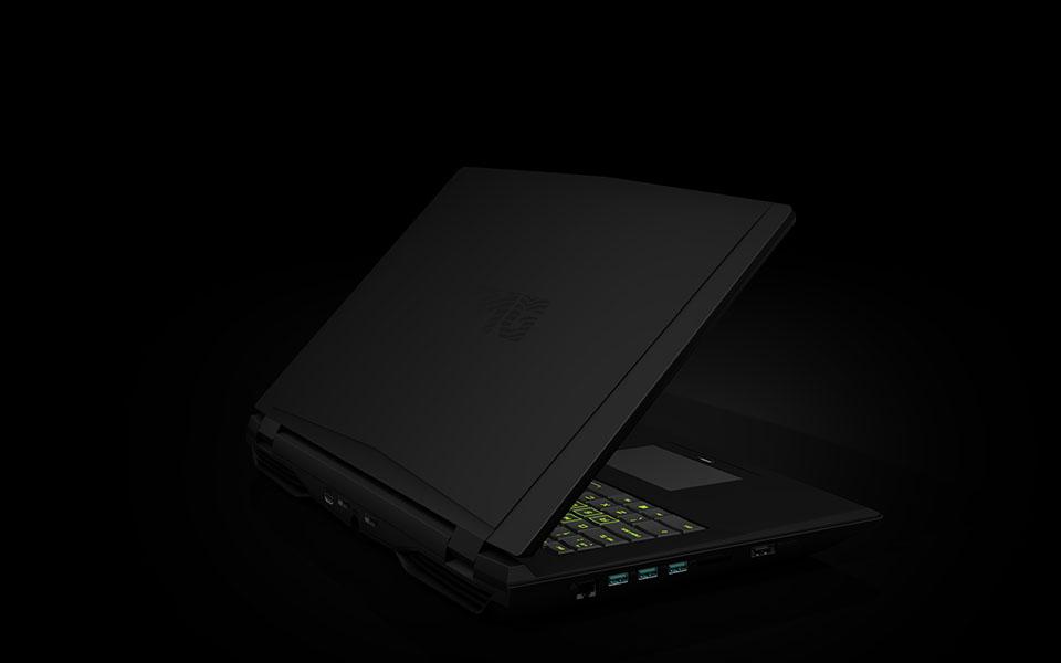 Les XMG Ultimate les ordinateurs portables haut-de-gamme de Schenker Technologies (3)