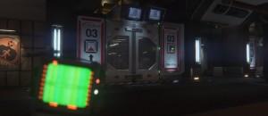 Alien Isolation Quelques screenshots en Ultra sur PC (43)