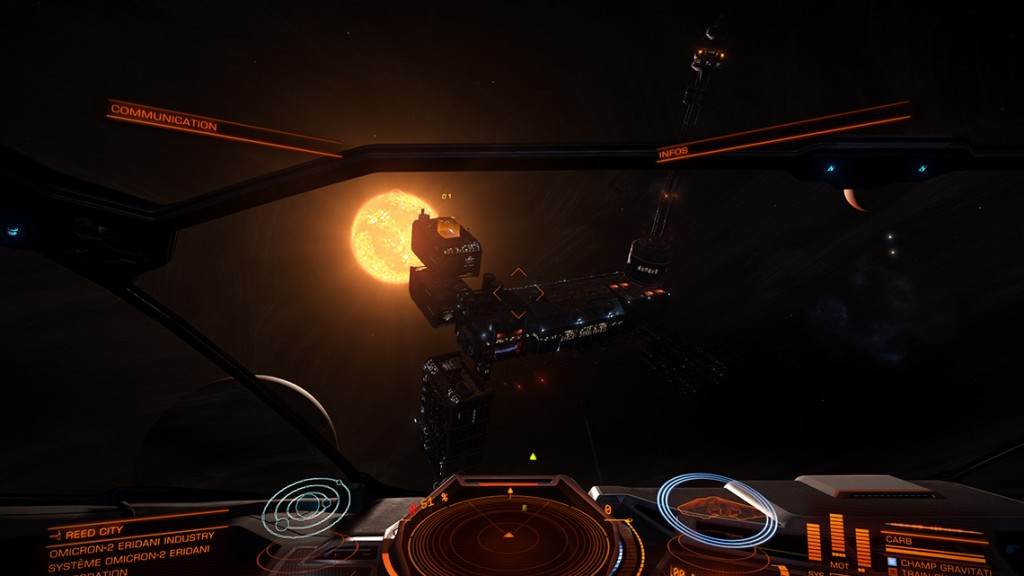 Test - Elite Dangerous (PC) (4)