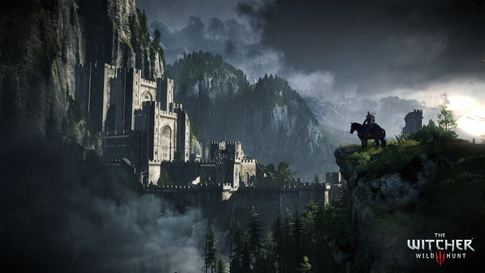 Preview - The Witcher 3 Wild Hunt (PC) (1)