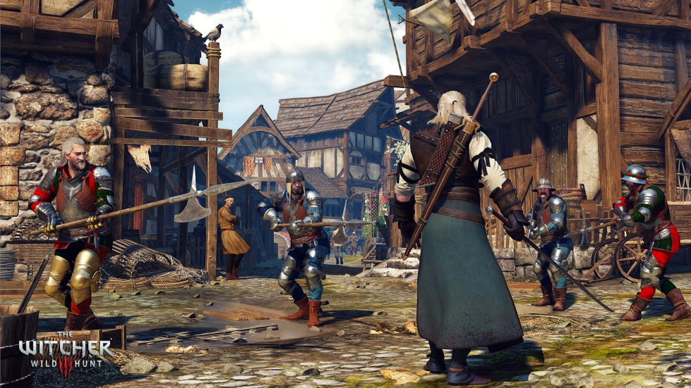 Preview - The Witcher 3 Wild Hunt (PC) (2)