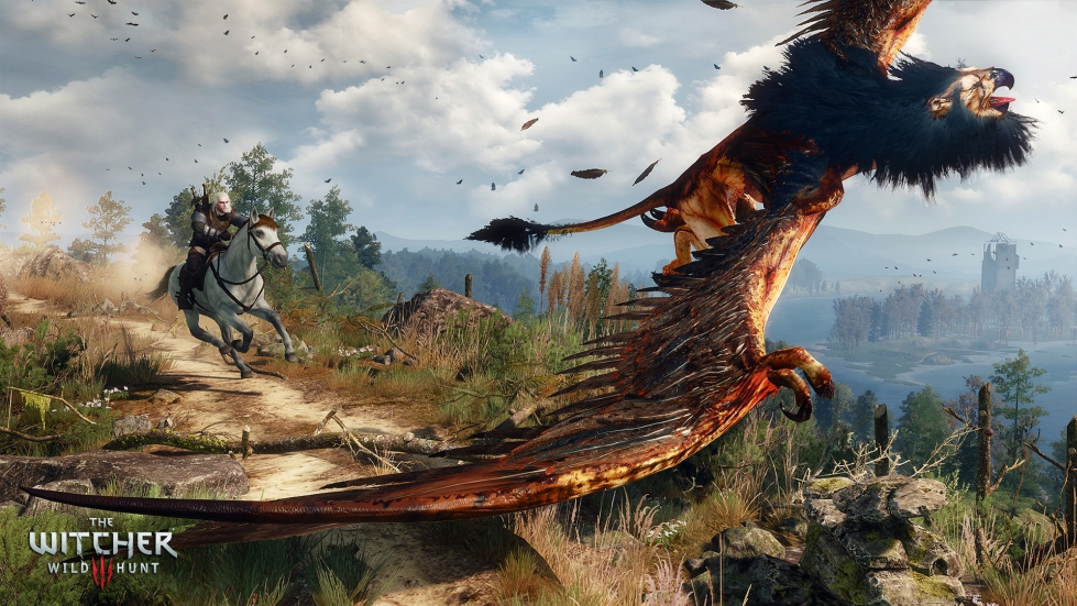 Preview - The Witcher 3 Wild Hunt (PC) (4)