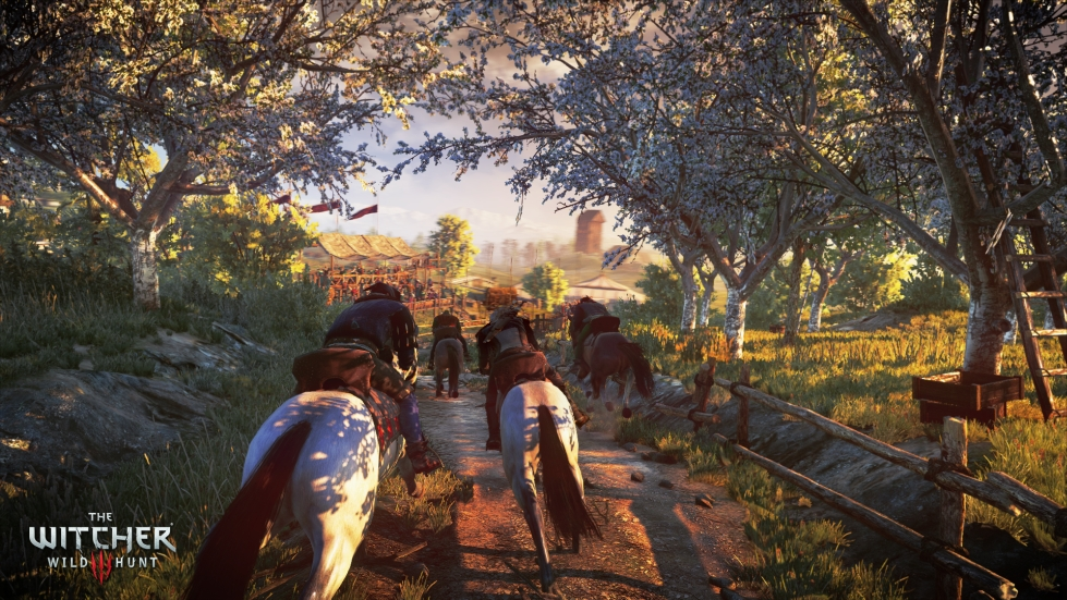 Preview - The Witcher 3 Wild Hunt (PC) (6)