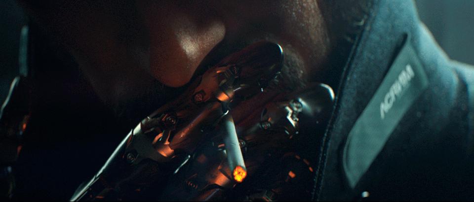 Deus Ex Mankind Divided officiellement annoncé