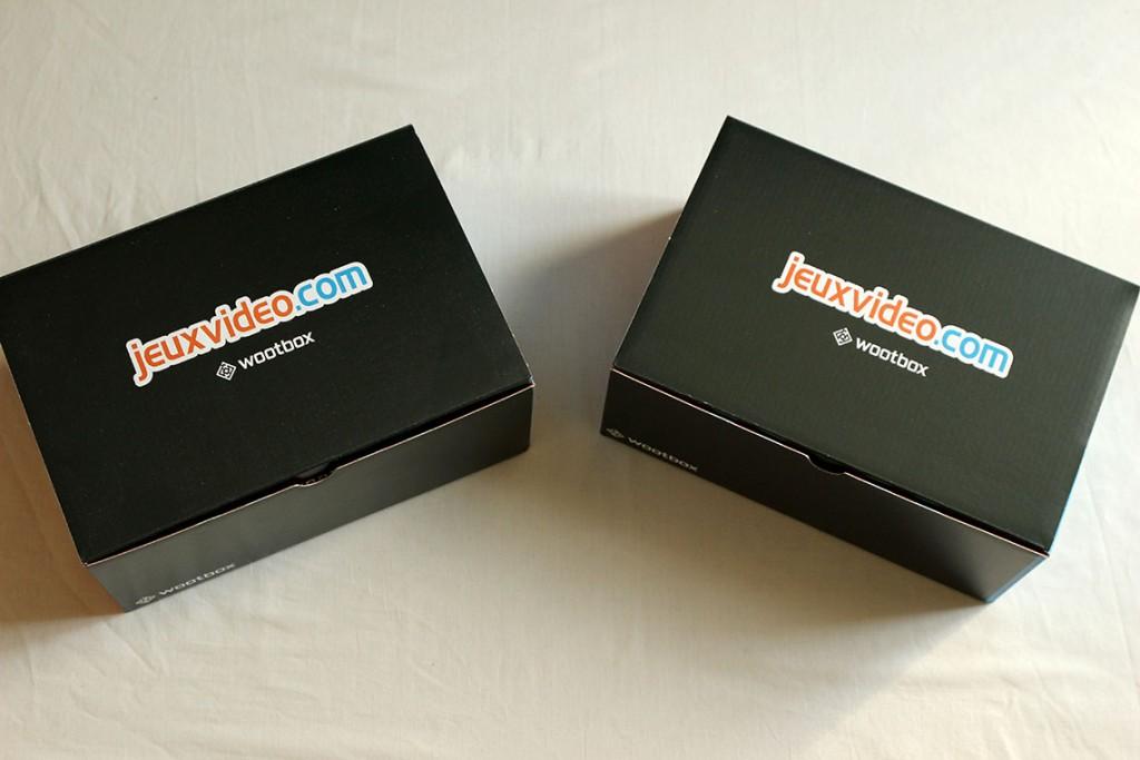 Découverte de la Wootbox la box 100 pour cent geek gaming (2)