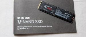 Mon avis sur le SSD Samsung 950 Pro M.2 (2)