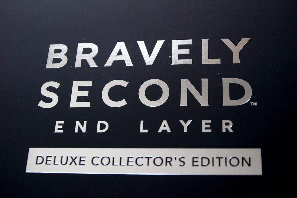 Déballage – Bravely Second End Layer Deluxe Collector's Edition (13)