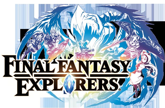 Mon avis sur Final Fantasy Explorers