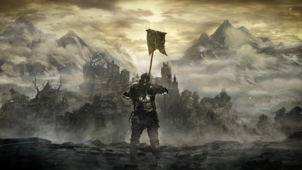 Preview – Dark Souls 3 (PS4)