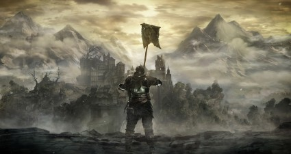 Preview – Dark Souls 3 (PS4)