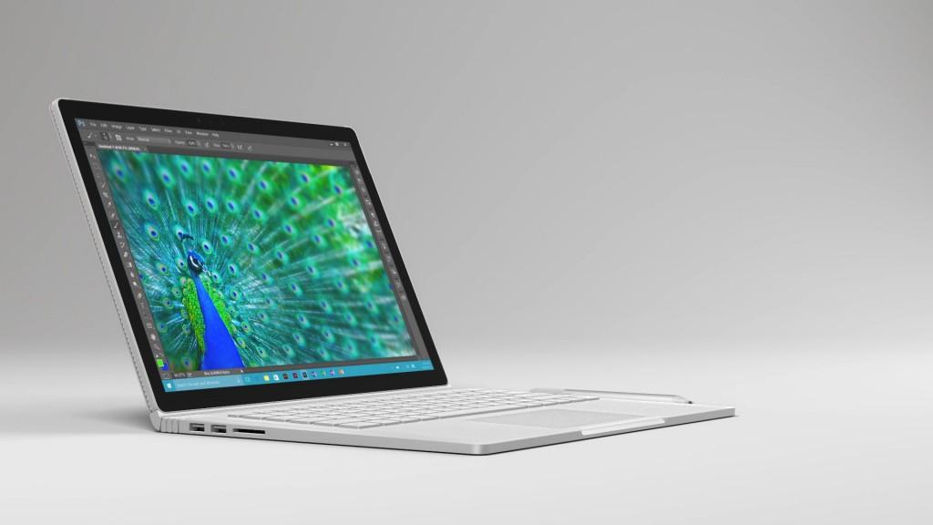Test – Microsoft Surface Book (2)