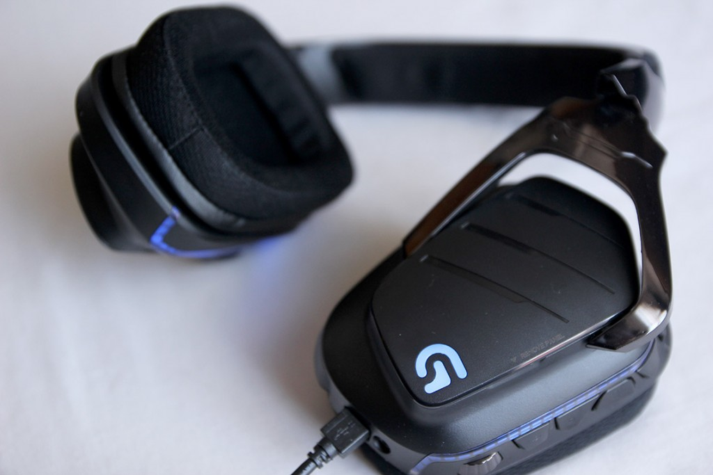 Test – Casque Logitech G633 Artemis Spectrum (1)