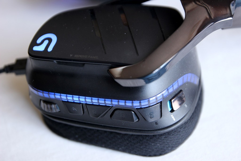 Test – Casque Logitech G633 Artemis Spectrum (2)
