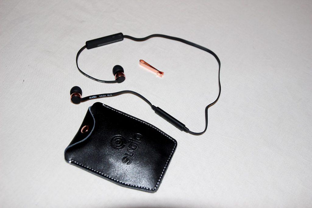 Test – Écouteurs intra-auriculaires Sudio Vasa Blå (7)