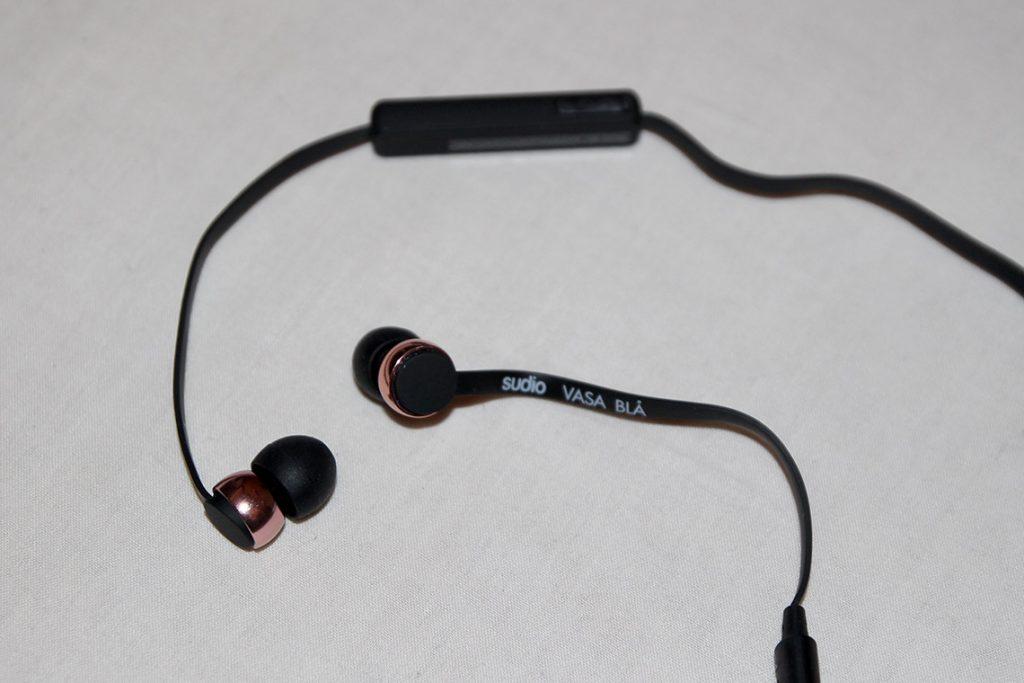 Test – Écouteurs intra-auriculaires Sudio Vasa Blå (2)