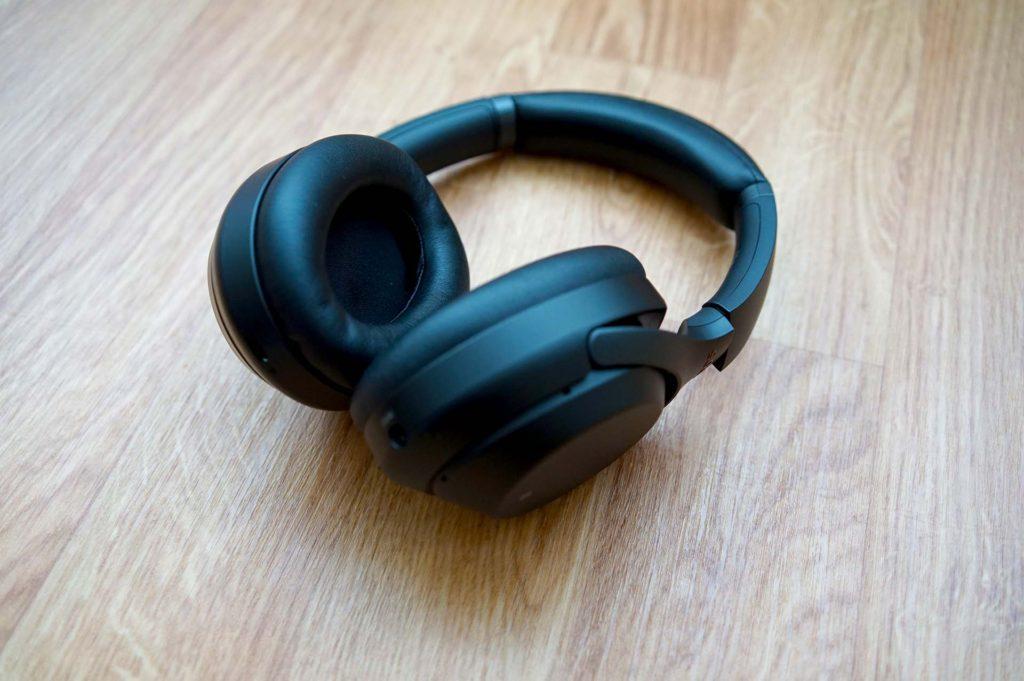 Mon Avis Sur Le Casque Audio Sony 1000xm3 Neitsabes